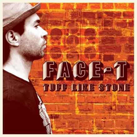 Face-T Tuff Like Stone Album Art
