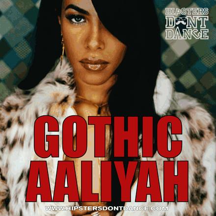 HDD Gothic Aaliyah