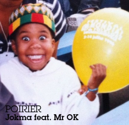 Poirier Jokma Mr ok Hipsters dont dance