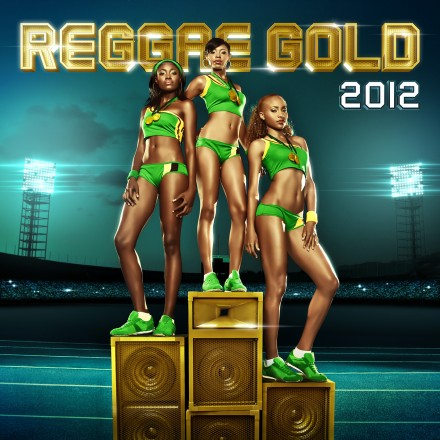 Win a copy of Reggae-Gold-2012