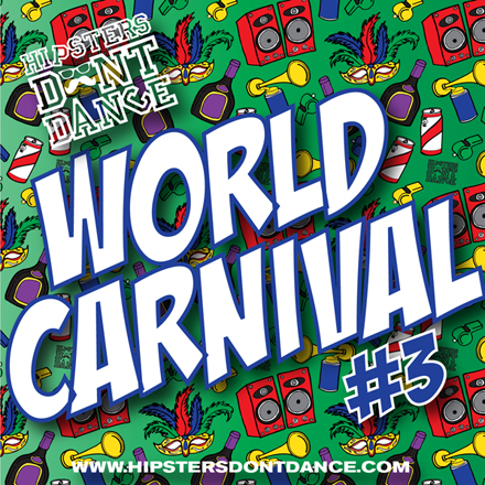 HDD World Carnival #3