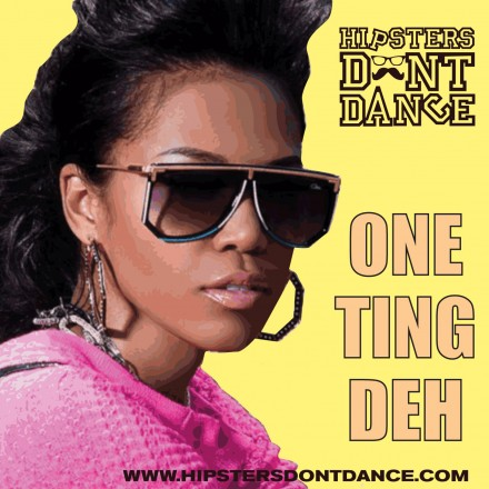 HDD x One Ting Deh