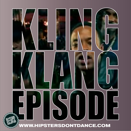 HDD Kling Klang Episode