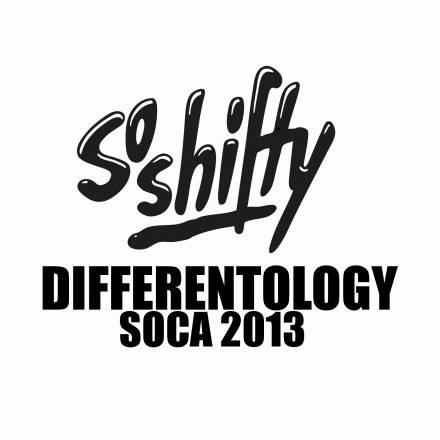 So Shifty Differentology mix soca 2013 machel montano