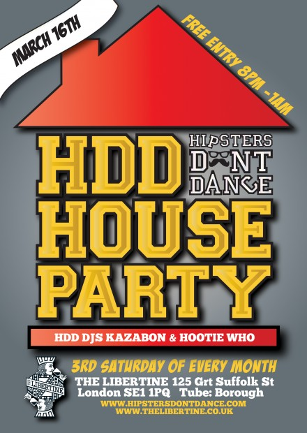 HDD House Party Dec12_A4