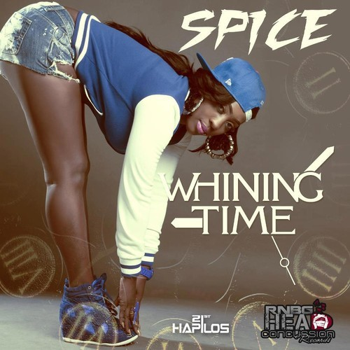 Spice_whining time