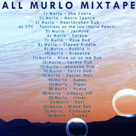 All Murlo Mixtape