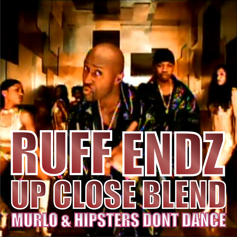 ruff endz up close blend