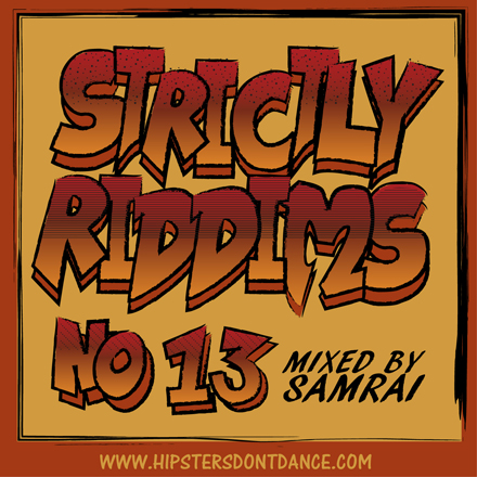 strictly riddims4