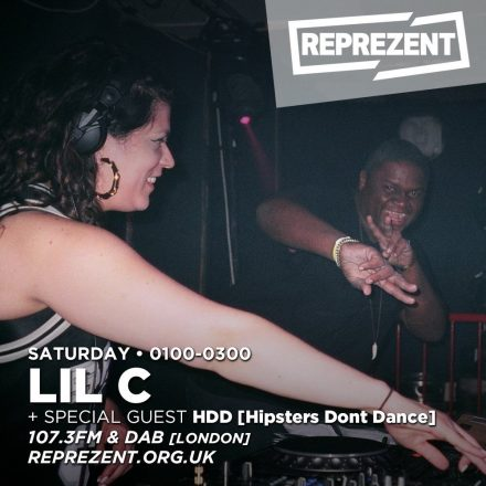hdd x reprezent guest mix